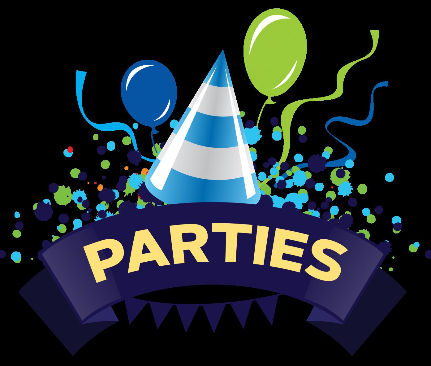 spz-parties
